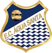 Escudo Água Santa Sub-20
