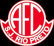 Escudo América-SP