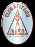 Escudo Atlas-ARG