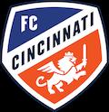 Escudo Cincinnati
