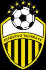 Escudo Deportivo Táchira