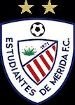 Escudo Estudiantes Mérida
