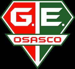 Escudo Grêmio Osasco Sub-20