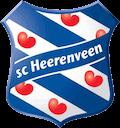 Escudo Heerenveen