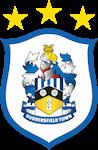 Escudo Huddersfield