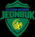 Escudo Jeonbuk Motors