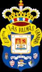 Escudo Las Palmas