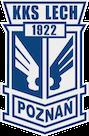 Escudo Lech Poznań