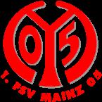 Escudo Mainz 05