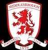 Escudo Middlesbrough
