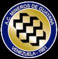 Escudo Mineros de Guayana