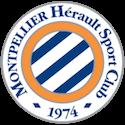 Escudo Montpellier