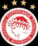 Escudo Olympiakos Piraeus
