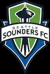 Escudo Seattle Sounders
