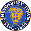 Escudo Shrewsbury Town