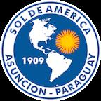 Escudo Sol de América