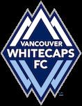 Escudo Vancouver Whitecaps