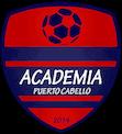 Escudo Academia Puerto Cabello
