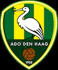 Escudo ADO Den Haag