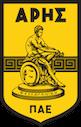 Escudo Aris Thessaloniki
