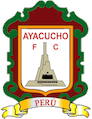 Escudo Ayacucho