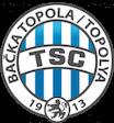 Escudo Bačka Topola