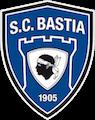 Escudo Bastia