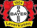 Escudo Bayer Leverkusen