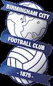 Escudo Birmingham City Sub-23