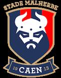 Escudo Caen