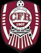 Escudo CFR Cluj