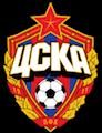 Escudo CSKA Moscow Sub-19