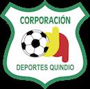 Escudo Deportes Quindio