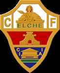 Escudo Elche Sub-19
