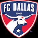 Escudo FC Dallas