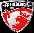Escudo Fredericia