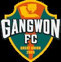 Escudo Gangwon