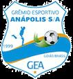 Escudo Grêmio Anápolis