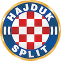 Escudo Hajduk Split