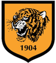 Escudo Hull City Sub-23