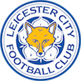 Escudo Leicester Sub-18