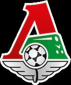 Escudo Lokomotiv Moscou