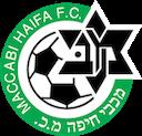 Escudo Maccabi Haifa