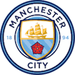 Escudo Manchester City Feminino
