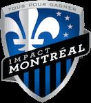 Escudo Montreal Impact