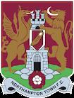 Escudo Northampton Town