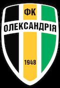 Escudo Oleksandria