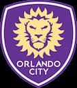 Escudo Orlando City