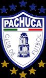 Escudo Pachuca