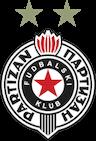 Escudo Partizan